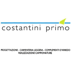 CostantiniPrimo